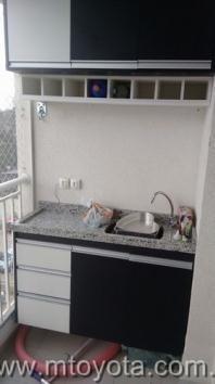 lindo apartamento no itapegica - loc385