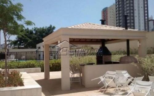 ¿¿lindo apartamento no jardim aquárius com varanda gourmet