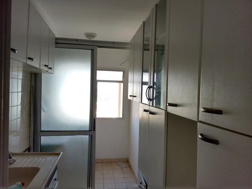 lindo apartamento no jardim marajoara - yo2051