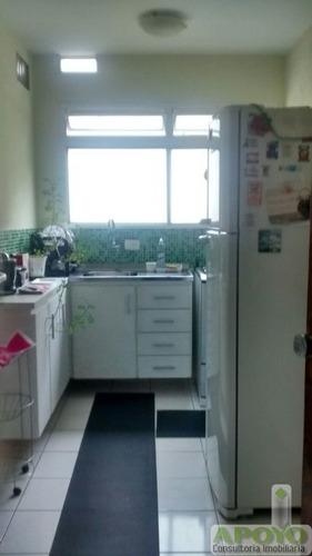 lindo apartamento no jardim marajoara - yo3462