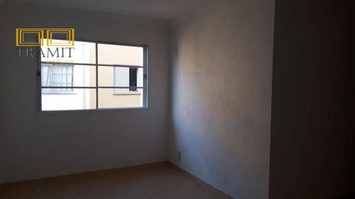 lindo apartamento no jardim  santo andré em santo andré