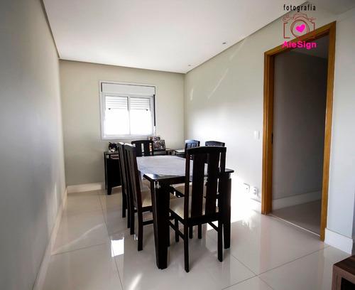 lindo apartamento no melhor do são francisco.telma 64441