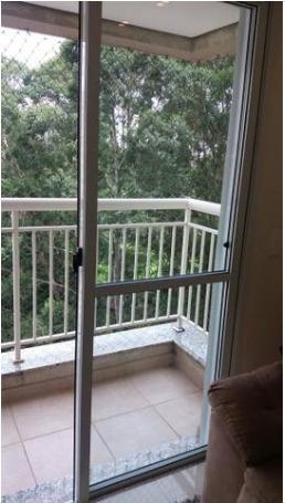 lindo apartamento no taboão da serra de 2 dorms. ref 79140