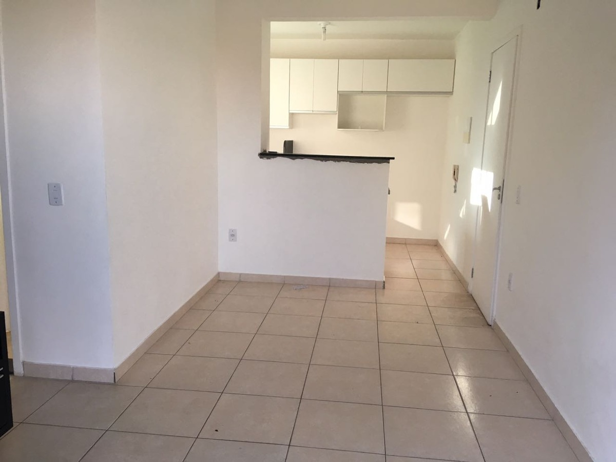 lindo apartamento  novo  todo montado, pronto para morar  - 1422