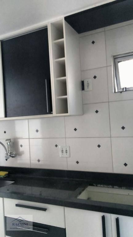 lindo apartamento ótima localização - ap0418