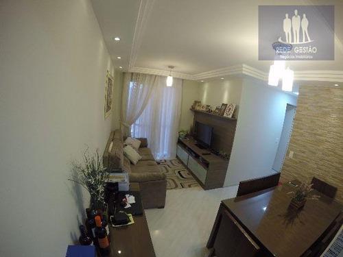 lindo apartamento, ótima localização!!! - ap1260