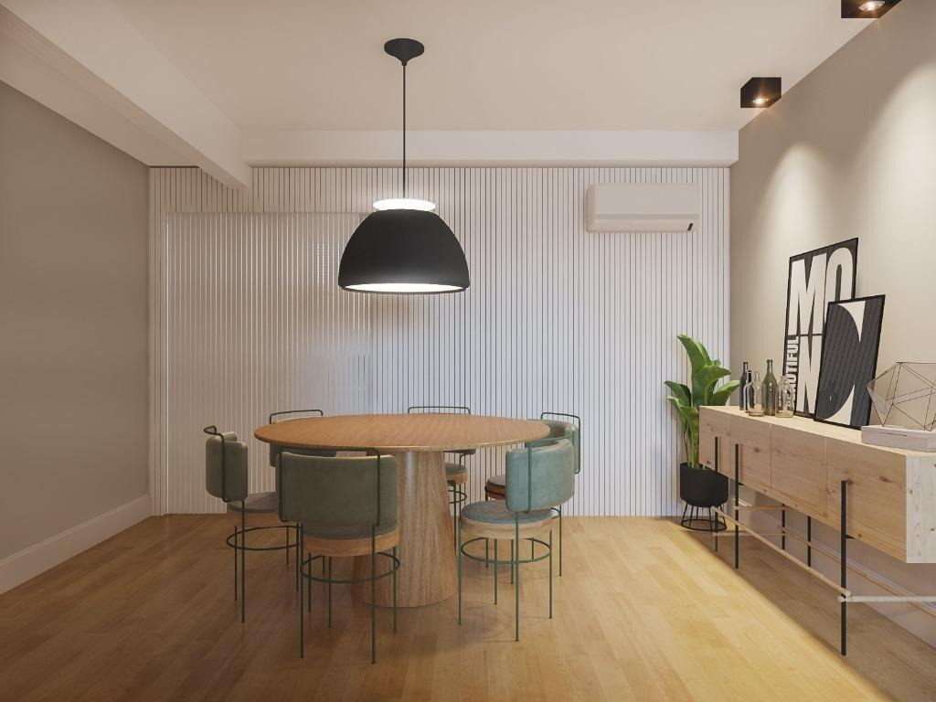 lindo apartamento para a venda no jardim américa, são paulo/sp. - ap1352