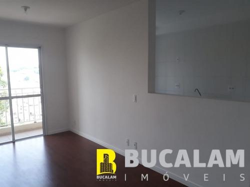 lindo apartamento para locação! - 3553 - db