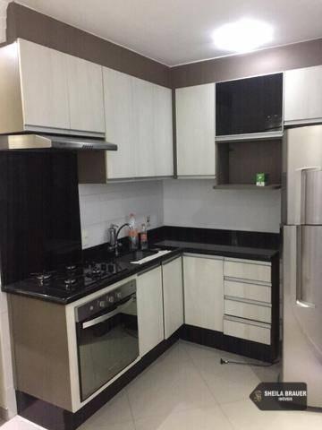 lindo apartamento para locação - ap0024