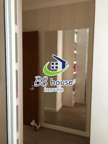 lindo apartamento para venda - 6254