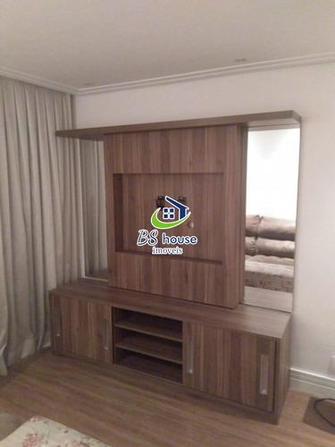 lindo apartamento para venda  - 6437