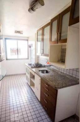 lindo apartamento para venda e locação - ap3272