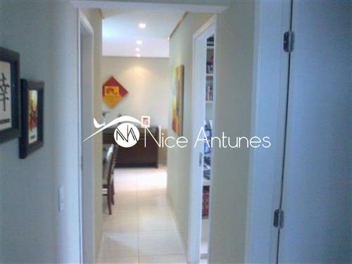 lindo apartamento para venda no bairro vila maria na zona norte! - na4936
