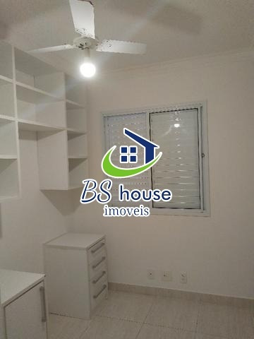 lindo apartamento para venda no campestre - 6347