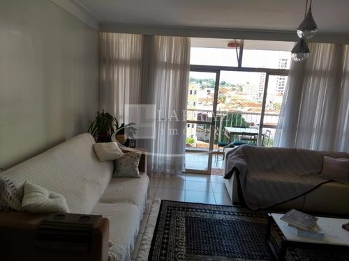 lindo apartamento para venda no centro no edificio jandaia, 3 dormitorios sendo 1 suite, lavabo, varanda em 216 m2 de area privativa - ap01276 - 33719288