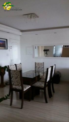 lindo apartamento para venda no lauzane paulista - 1420