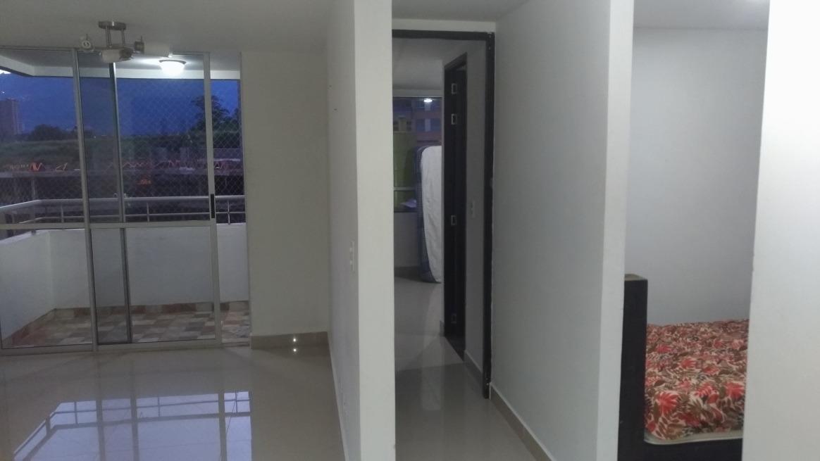 lindo apartamento plaza navarra