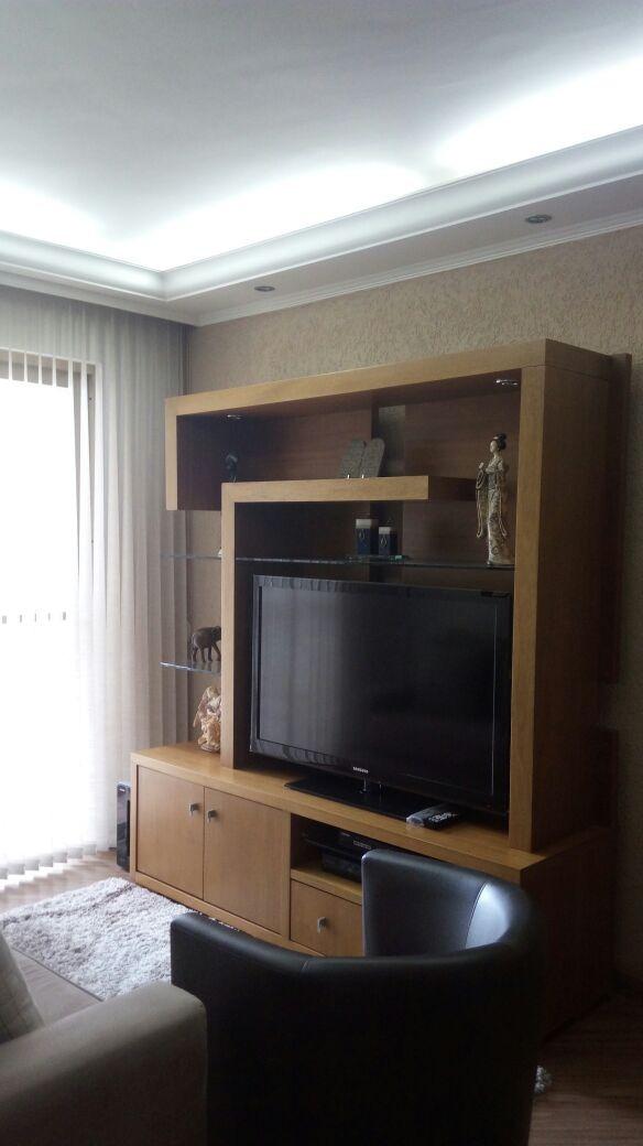lindo apartamento portal do morumbi mobiliado