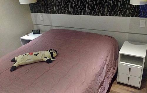 lindo apartamento pq. são jorge  ref 2023