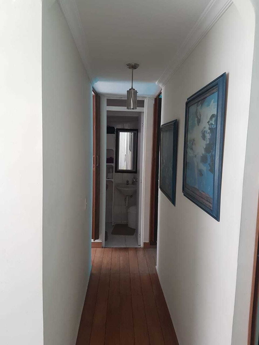lindo apartamento primer piso 3 alcobas patio amplio