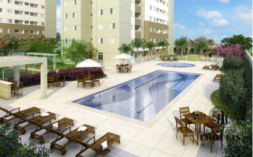 lindo apartamento pronto para morar - ap1426