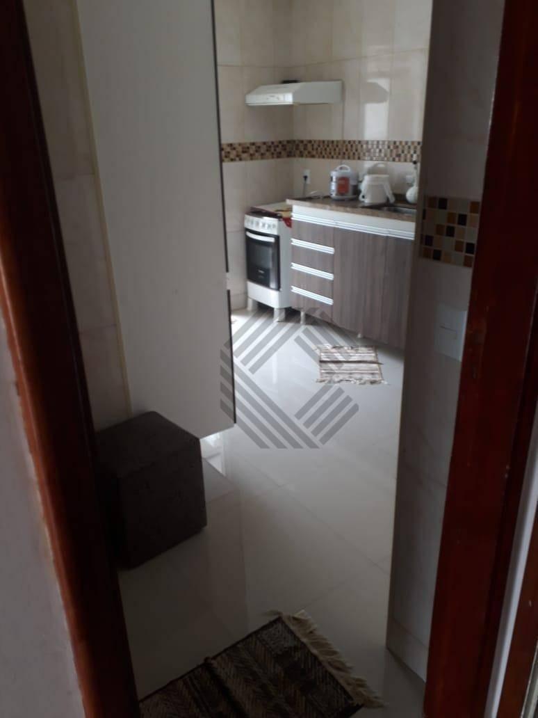 lindo apartamento prox gal carneiro - ap7358