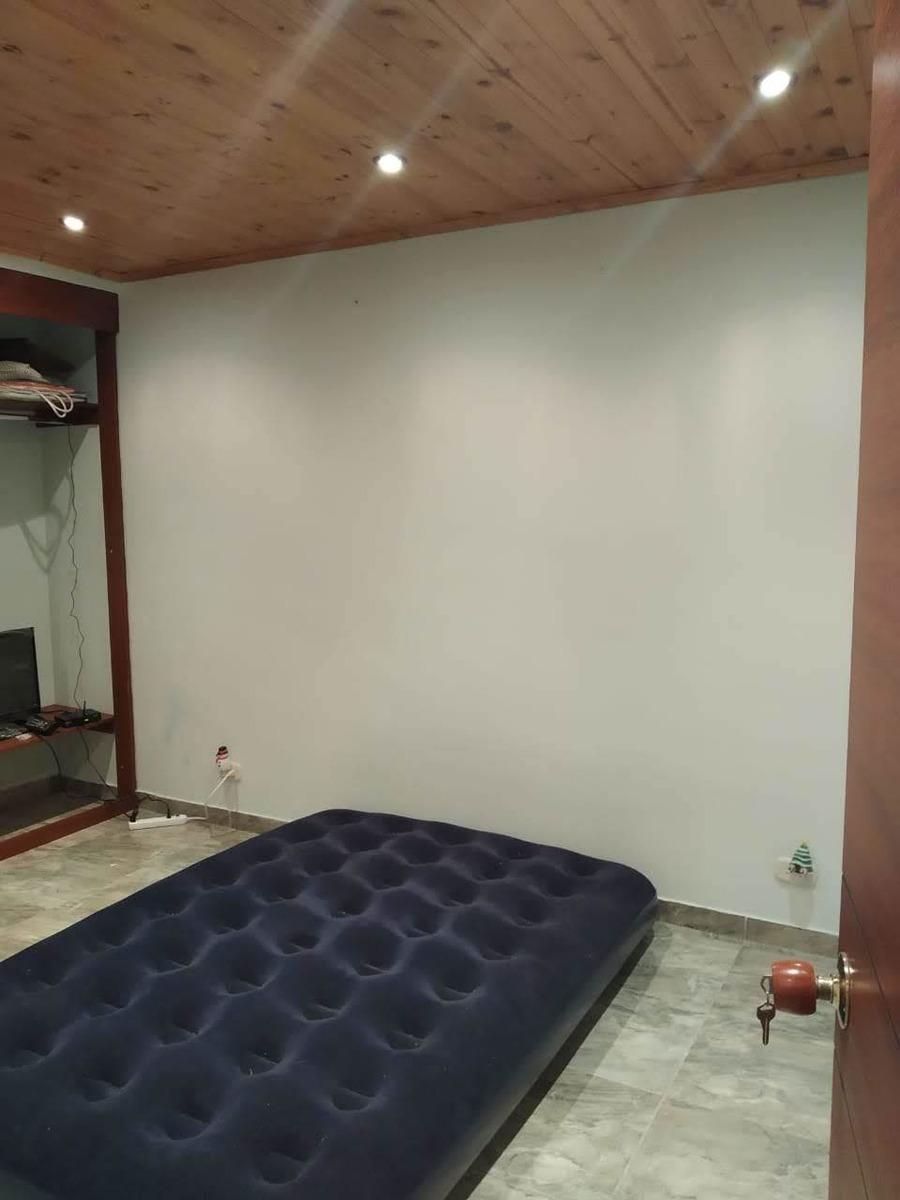 lindo apartamento quinto piso recién re modelado