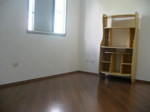 lindo apartamento radialista vila são josé - scsul - 1013