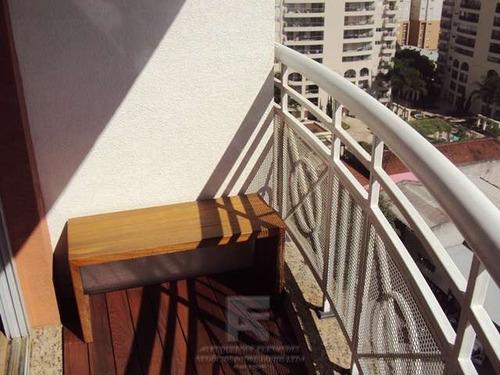 lindo apartamento reformado!!! - 1462-2