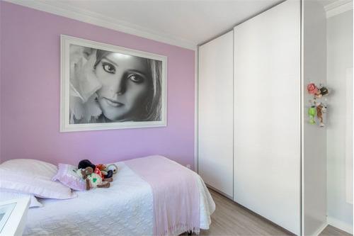 lindo apartamento, reformado em localização privilegiada!! - 375-im152329