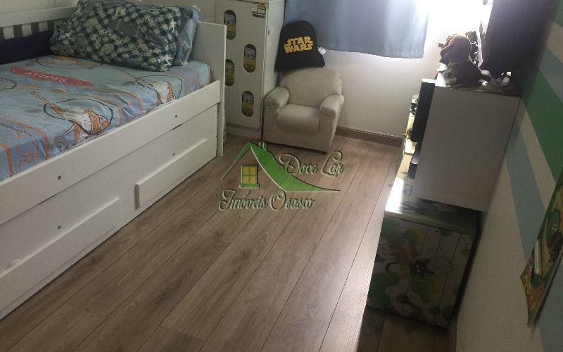 lindo apartamento. residencial amazonas. jaguaribe, osasco.