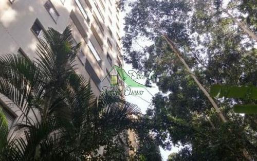 lindo apartamento. residencial green park. jardim boa vista/sp.