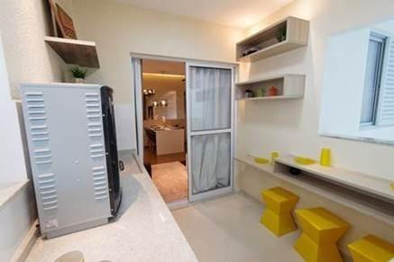 lindo apartamento residencial queiroz filho - santo andré - 377