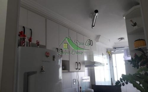 lindo apartamento, residencial reserva nativa. carapicuíba.
