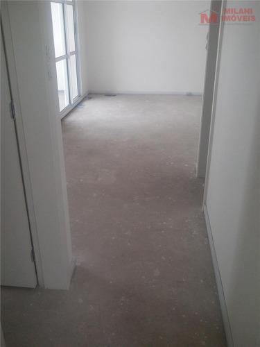 lindo  apartamento  residencial à venda, butantã, são paulo. - ap0120