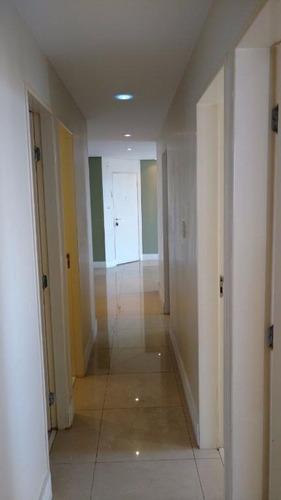 lindo apartamento residencial à venda, mooca, são paulo. - ap0752