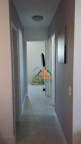 lindo apartamento residencial à venda, vila nova cachoeirinha, são paulo - ap0201. - ap0201