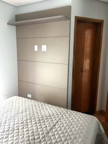 lindo apartamento sem condomínio mobiliado