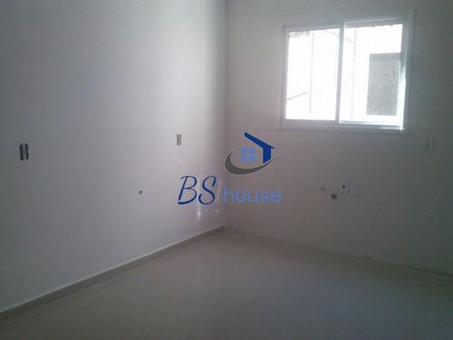 lindo apartamento sem condomínio na vila alzira - 4751