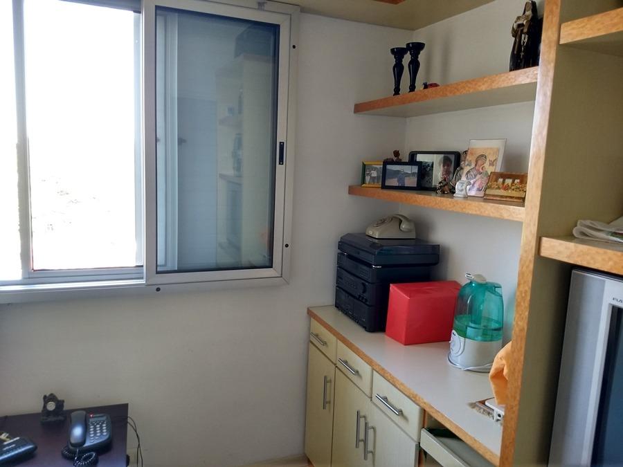 lindo apartamento. são 02 dormitórios. ref 79515