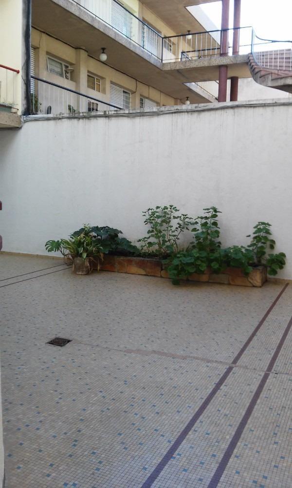 lindo apartamento sobre av. italia