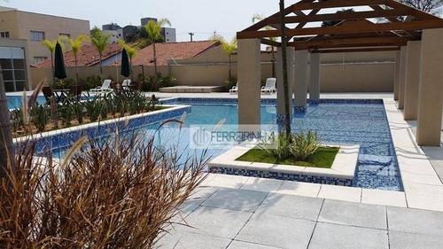 lindo apartamento splendor garden - ap3197