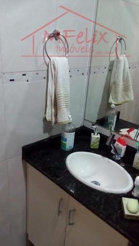 lindo apartamento térreo de 82mts no condomínio horto da mata atlântica. - ap0091