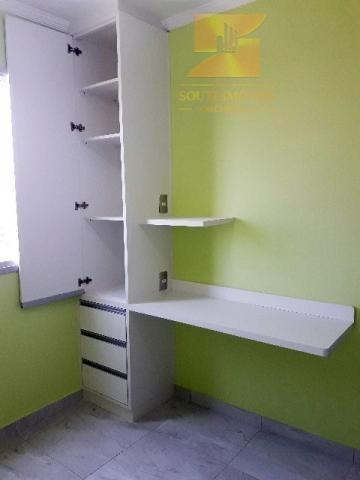lindo apartamento, todo planejado - codigo: ap3163 - ap3163