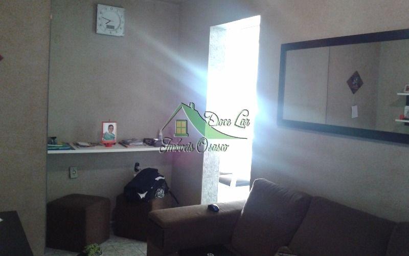 lindo apartamento todo reformado. cohab 2, carapicuíba.