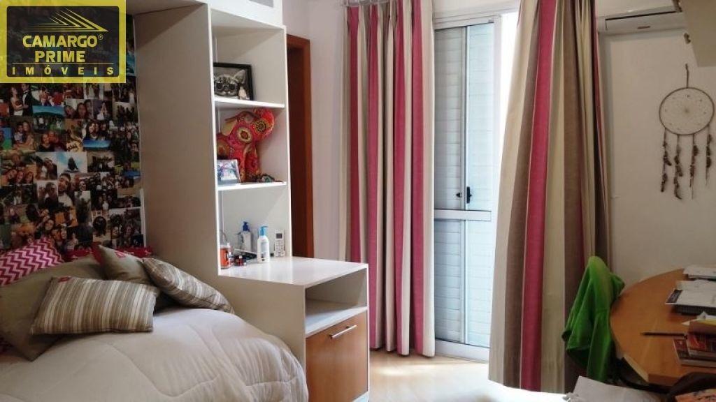 lindo apartamento, todo reformado, com muita ventilação - eb79668