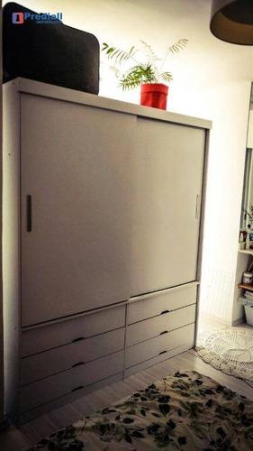 lindo apartamento uphouse na saúde - zona sul - ap0715