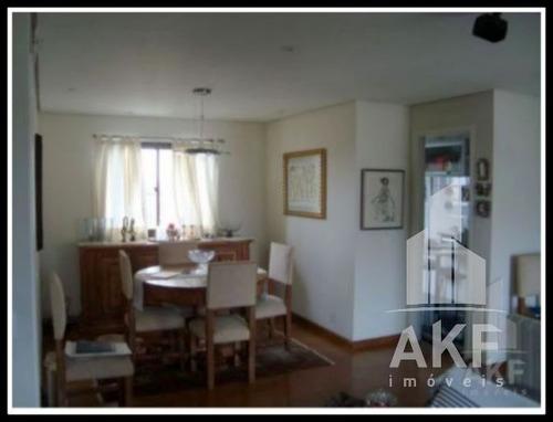 lindo apartamento - v-3932