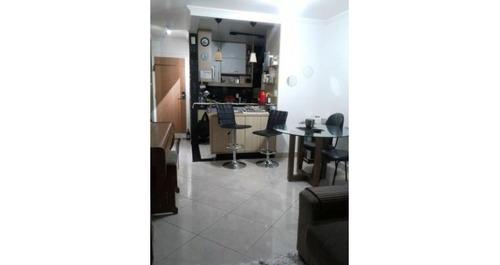 lindo apartamento à venda condomínio millenium