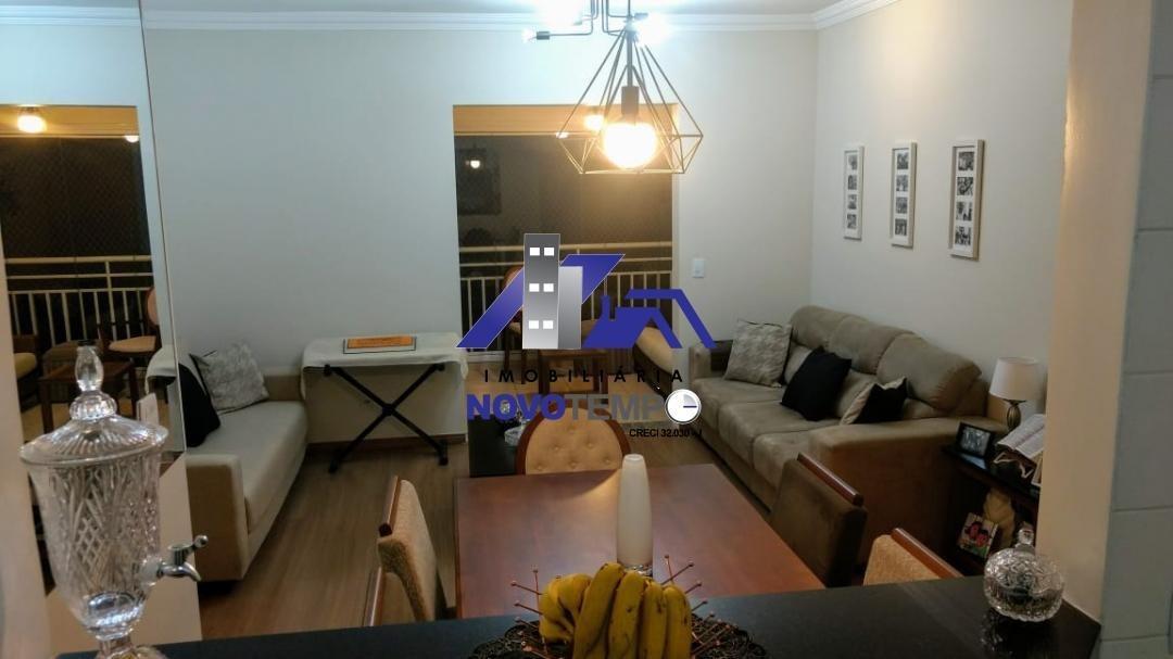 lindo apartamento à venda em barueri. - 2287